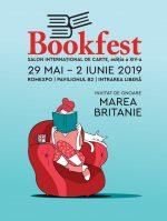 Concurs: câștigă 3 vouchere de 100 de lei pentru Bookfest 2019