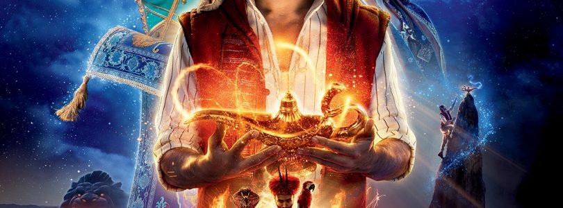 Aladdin: O adaptare modernă și spectaculoasă a clasicei povești iubite de toate generațiile