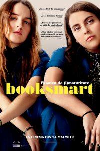 Booksmart/Examen de (i)maturitate: o poveste originală și profundă despre toleranță și maturizare