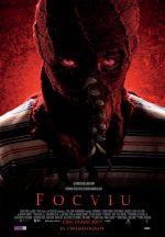Focviu inaugurează un nou tip de personaj: super-eroul horror