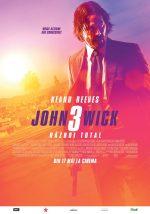 """,,John Wick 3: Război Total"""" îşi spulberă adversarii şi în box office-ul românesc"""