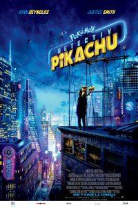 """,,Pokemon Detectiv Pikachu"""" le vorbeşte fanilor numai din 7 iunie pe marile ecrane"""