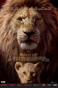 Regele leu (2019) · The Lion King