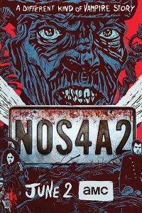 Serialul horror supranatural NOS4A2 revine la AMC în 2020 cu al doilea sezon