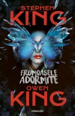 Frumoasele adormite · Stephen King și Owen King