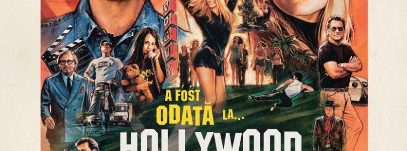 Aclamatul regizor Quentin Tarantino este curatorul unei colecții speciale de filme clasice pe posturile AXN