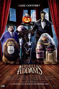 """Christina Aguilera lansează hitul """"Haunted Heart"""", o piesă originală de pe coloana sonoră a noului film """"Familia Addams"""""""