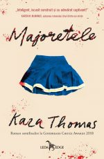 Fragment în avanpremieră: Majoretele, de Kara Thomas