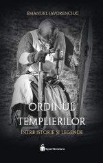 """""""Ordinul Templierilor. Între istorie și legende"""", o călătorie antrenantă, pornind din inima Ierusalimului și a cruciadelor"""