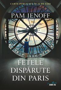 Fetele dispărute din Paris · Pam Jenoff