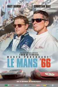 Marea provocare: Le Mans '66 (2019)