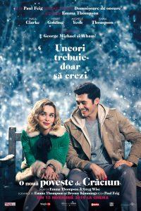 O nouă poveste de Crăciun (2019)