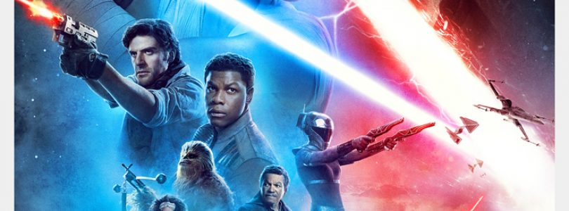 Star Wars: Skywalker – Ascensiunea. Un film ca un roller coaster.