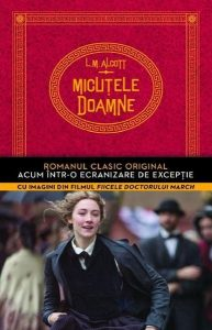 Micuțele doamne · Louisa May Alcott