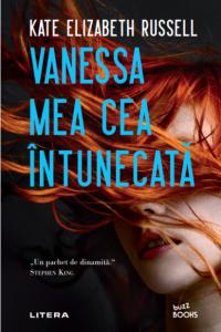 Vanessa mea cea întunecată, de Kate Elizabeth Russell