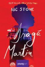 Dragă Martin, de Nic Stone