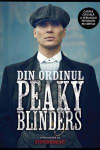 Din ordinul Peaky Blinders · Matt Allen