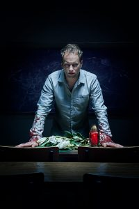 """[CP – FOCUS SAT TV] Din 23 august, thrillerul politic """"Baron Noir"""" predă ștafeta investigațiilor din """"Pedagogul"""""""