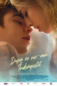 După ce ne-am îndrăgostit: Hero Fiennes Tiffin invită publicul român la cinema!